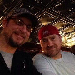Photo taken at Dark Horse Tavern by Sean S. on 3/1/2014