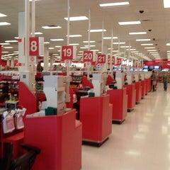 Photo taken at Target by Daniel G. on 1/17/2013