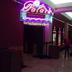 Photo taken at Whittier Village Cinemas by Daniel G. on 7/8/2013