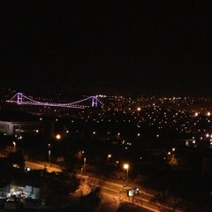Photo taken at Steigenberger Istanbul Maslak Hotel by Sevim on 3/5/2013