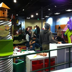 Photo taken at KidsQuest Children's Museum by Eugene C. on 1/19/2013
