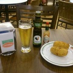 Photo taken at Botequim Informal by Mauricio B. on 12/3/2012