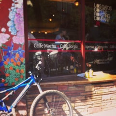 Photo taken at Los Gatos Coffee Roasting Co. by neo23 on 7/12/2013