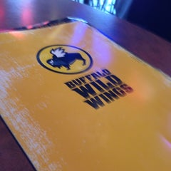 Photo taken at Buffalo Wild Wings by David Y. on 11/14/2012
