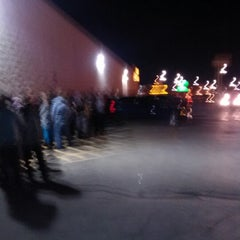 """Photo taken at Toys""""R""""Us by JohnDevin L. on 11/23/2012"""