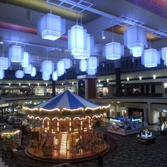 Photo taken at Maplewood Mall by George Varghese M. on 1/10/2013