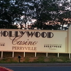 Photo taken at Hollywood Casino Perryville by ❦ ❧Desi S. on 7/6/2013
