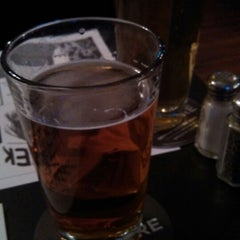 Photo taken at The Knickerbocker Tavern by Justin W. on 3/1/2013