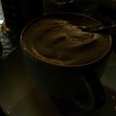 Photo taken at Republik Coffee by Eko M. on 5/12/2014