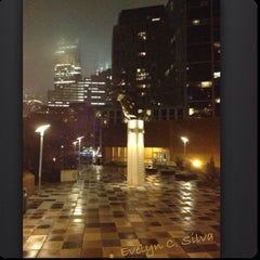 Photo taken at Borough of Manhattan Community College (BMCC) by Evelyn C. on 12/18/2012