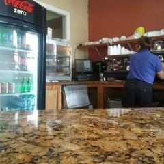 Photo taken at El Tropico Cafe by Daniel M. on 2/28/2013