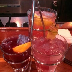 Photo taken at Outback Steakhouse by Kellie G. on 12/30/2012