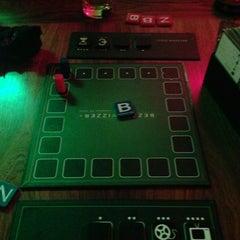 Photo taken at Ugglan Boule & Bar by Martin G. on 11/27/2012