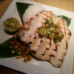 Photo taken at Kona Grill by Heather Q. on 6/27/2013