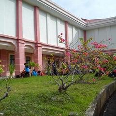 Photo taken at Kolej Sains Kesihatan Bersekutu by Elvyra M. on 9/21/2013