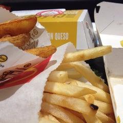 Photo taken at McDonald's by Alifornia on 3/18/2014