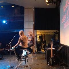 Photo taken at David Friend Recital Hall by Berklee College of Music on 1/30/2013