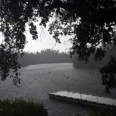 Photo taken at Greynolds Park by Lance H. on 7/27/2013