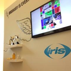 Photo taken at iris worldwide by Jarrett J. on 5/8/2013
