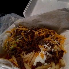 Photo taken at Baldo's Mexican Restaurant by Nancy L. on 12/29/2014