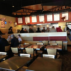 Photo taken at Qdoba Mexican Grill by Yawei L. on 2/2/2013
