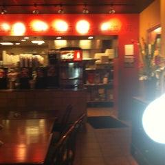 Photo taken at Newk's Express Cafe by Brandy W. on 4/24/2013