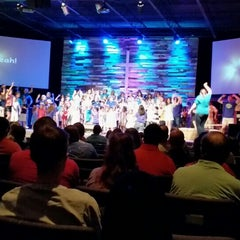 Photo taken at CrossPointe Church by Teri Y. on 7/5/2015