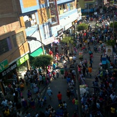 Photo taken at Gamarra by Giovanni R. on 1/19/2013