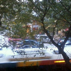 Photo taken at Πρώτο Πάτωμα (Proto Patoma) by Savvaki on 11/10/2012