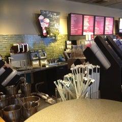 Photo taken at Starbucks by Geoffrey E. on 12/9/2012