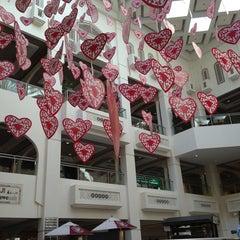Photo taken at Al Aali Mall | مجمع العالي by Fahad A. on 2/6/2013