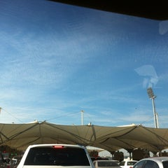 Photo taken at الجوازات السعودية by Fahad A. on 12/15/2012