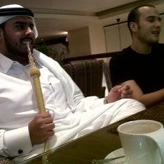 Photo taken at Um Al Hanaya by Mohammed S. on 7/4/2013