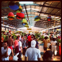 Photo taken at Pasar Modern BSD City by Rusjdy A. on 3/24/2013