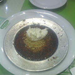 Photo taken at Konyalı Ahmet Usta by By suat To S. on 12/27/2012