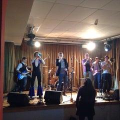 Photo taken at Jazzter by Yurii K. on 12/12/2014