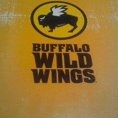 Photo taken at Buffalo Wild Wings by Bill H. on 4/1/2013