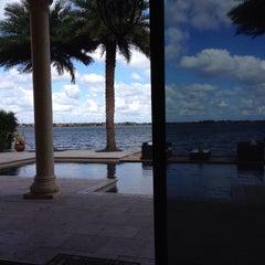 Photo taken at Miramar, FL by Martin M. on 3/4/2015
