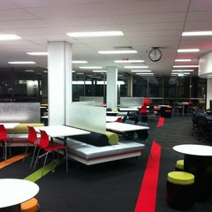 Photo taken at N53 Willett Centre by Raymond Z. on 2/26/2013