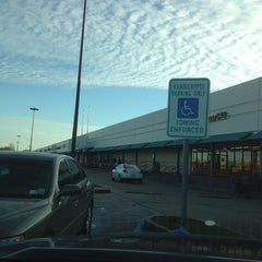 Photo taken at Marshalls by steve l. on 1/19/2013