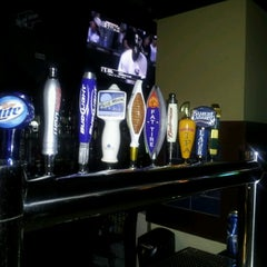 Photo taken at The Sports Corner Bar & Grill by Marcos F. on 6/8/2012