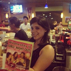 Photo taken at Applebee's by Xanthus S. on 6/16/2012
