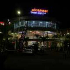 Photo taken at Makassar Town Square (M'TOS) by Nea N. on 5/25/2013