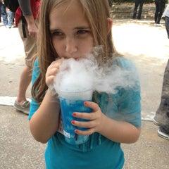 Photo taken at Houston Children's Festival by Wuberto on 4/6/2013