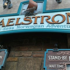 Photo taken at Maelstrom by E S. on 10/12/2012