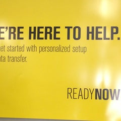 Photo taken at Sprint Store By Maycom Communications by Alex C. on 3/15/2013