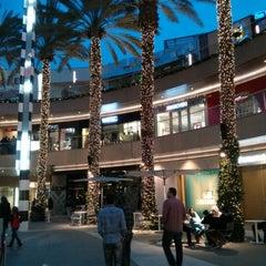 Photo taken at Nordstrom Santa Monica by Elias J. on 12/26/2012