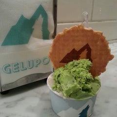 Photo taken at Gelupo by Jocelyn C. on 11/27/2012