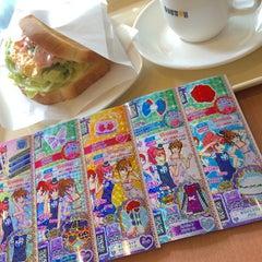 Photo taken at ドトールコーヒーショップ 大森店 by Kouji M. on 9/15/2014