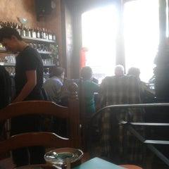 Photo taken at Restarurante Lilium by Karobi P. on 11/24/2013
